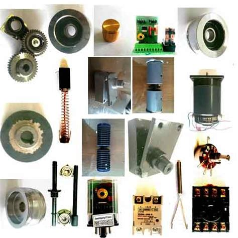 band sealer machine spare part  rs piece   arjun packaging machinery