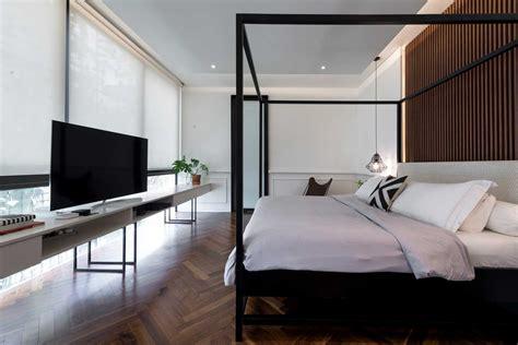 haliman desain interior rumah kekinian kaum urban