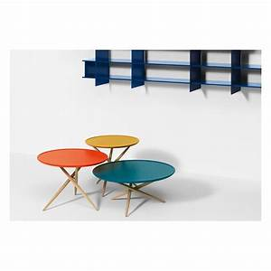 Spa En Bois Pas Cher : table basse couleur ~ Premium-room.com Idées de Décoration