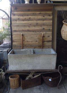 wow  stone sink  incredible