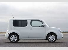 Nissan Cube 2010 Car Review Honest John