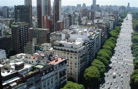 All World Visits Buenos Aires Argentina