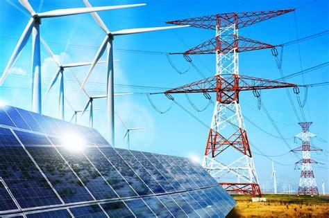 Ветреная ветряная энергетика