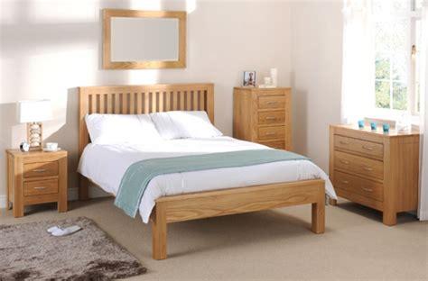 contemporary oak bedroom furniture modern oak bedroom