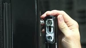 Handle Install - Top Mount Refrigerators