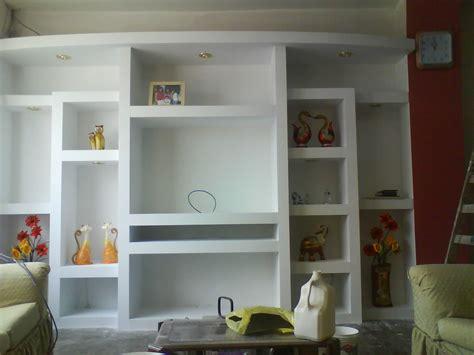 drywall construye muebles drywall