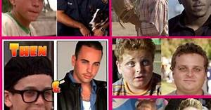 The Sandlot. Then and Now | The Sandlot! | Pinterest | The ...