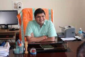 Railways Minister Suresh Prabhu gets a new Private ...