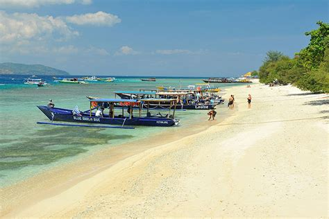 Boat Amed To Gili by The Gilis Amed To Gili Fast Boat Freebird Express