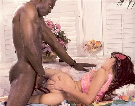 12 In Gallery Vintage Interracial 01 Picture 2
