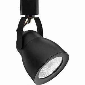 Led Track Lighting Heads Dimmable Lithonia Lighting Ltibell Led Series Head 1 Light Dimmable