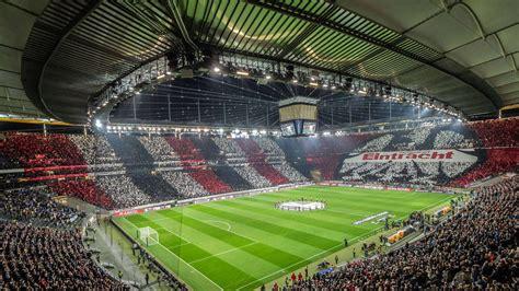 eintracht frankfurt  der europa league vor dem spiel