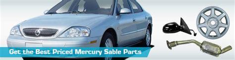 automotive repair manual 2005 mercury sable spare parts catalogs mercury sable parts partsgeek com