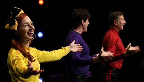 The Wiggles announce 2021 New Zealand tour dates | Newshub