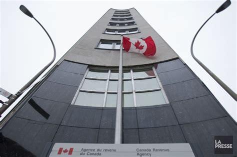 bureau de revenu canada des arnaqueurs utilisent le nom de l 39 agence du revenu du