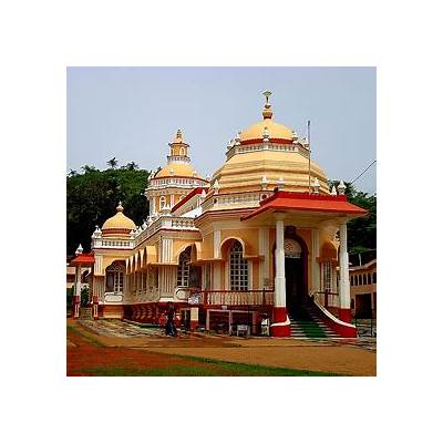 Hotel Green View - Margao Goa. Accommodation in