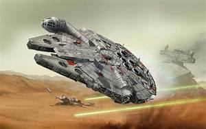 Faucon Millenium Star Wars : star wars faucon millenium 1 72 revell modelisme ~ Melissatoandfro.com Idées de Décoration