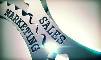 Stop the War Between Sales and Marketing - Noesis Marketing