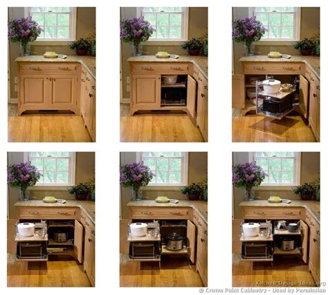 blind corner kitchen cabinet ideas pictures of kitchens traditional light wood kitchen