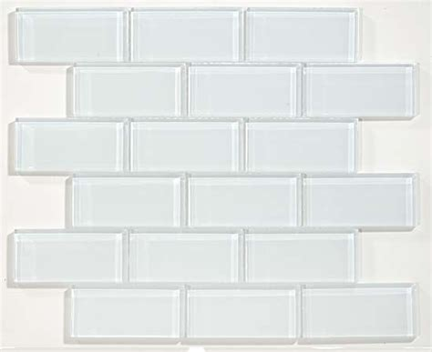 glazzio tiles colonial series 50 best classic whites images on glass tiles