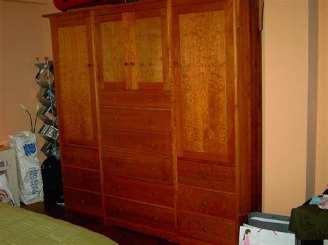 Wardrobe Wall Unit Furniture by Nyc Custom Built Bedroom Walk In Reach In Closets