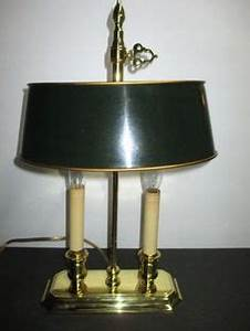 Baldwin brass james river tall candlestick table lamp for Baldwin brass floor lamp shades