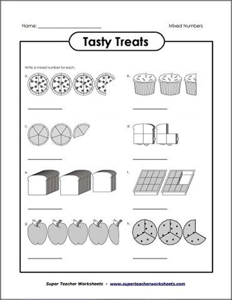 Fractions Of A Set Worksheets Super Teacher  1000 Images About Super Teacher Worksheets On
