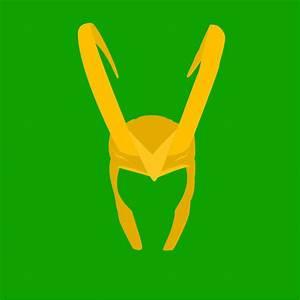 Image Gallery Loki Logo