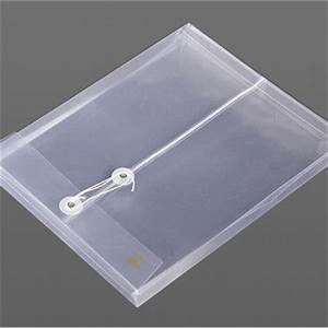 plastic document pouch 33a25a3 cm from guessyoulikeit With plastic pouches for documents