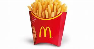 Cartoon Fries Mcdonalds | www.pixshark.com - Images ...