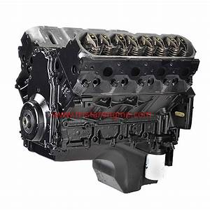 5 3 Liter Stock Replacement Chevy Engine
