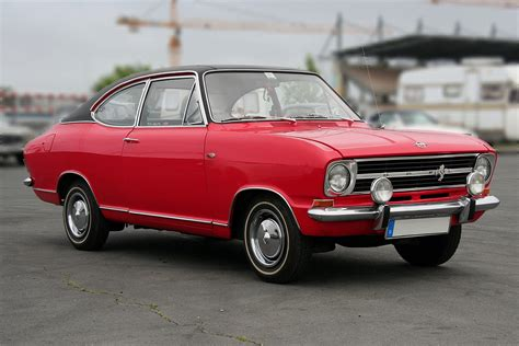 Opel Cadet by Images For Gt Opel Kadett B Coupe Ls