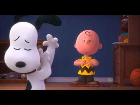 Peanuts Snoopy Dance the Movie