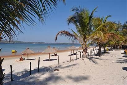 Beach Resort Bilene Maputo Africa South Za