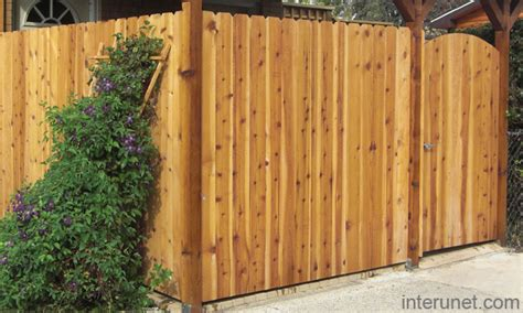 fence gate design images wood fence with gates style picture interunet