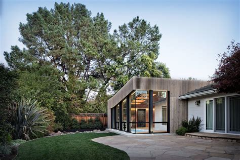 modern additions  traditional homes dwell