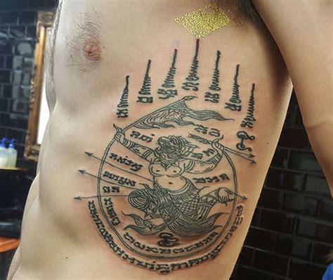 Hand Poke Tattoo Göteborg