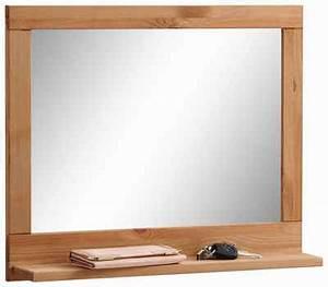 Spiegel Ohne Rahmen Kaufen : spiegel mit beleuchtung und ablage ~ Whattoseeinmadrid.com Haus und Dekorationen