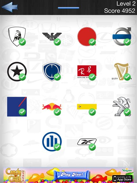 logo finder cheats 28 images level 5 logo quiz answers by addictive mind puzzlers level 3