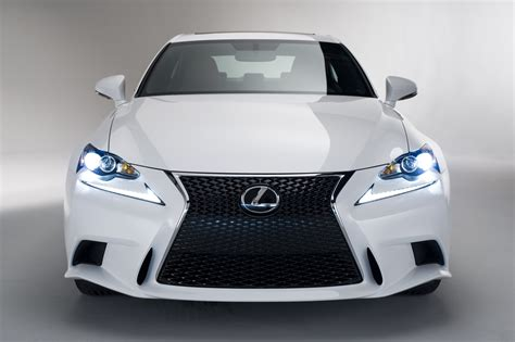 lexus white 2014 lexus is350 f sport live photo gallery autoblog