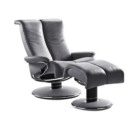Stressless Chair Uk by Stressless Blues Swivel Recliners Wharfside Furniture Uk