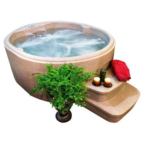 tub spa reviews spa n a box portable tub review tub reviews