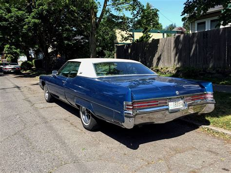 2015 Buick Electra by Seattle S Classics 1972 Buick Electra Limited Coupe