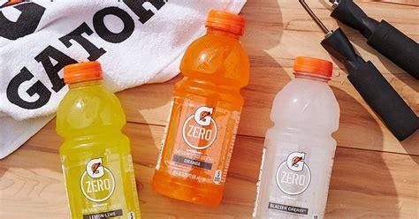 Amazon Gatorade Zero Sugar 12 Pack Low Price Alert