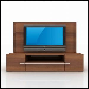 Tv wall unit modern design x 01 for Images for tv wall units