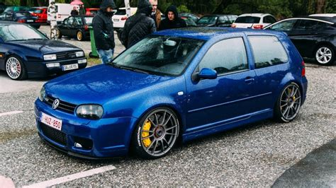 golf 4 r32 tuning vw golf r32 tuning stance
