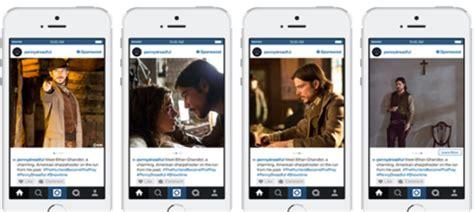 stories  facebook  instagram carousel