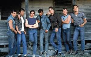 Has The Cast Of... Outsiders