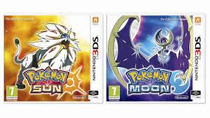 pokemon sun moon release date price official trailer starters e3 stream countdown demo