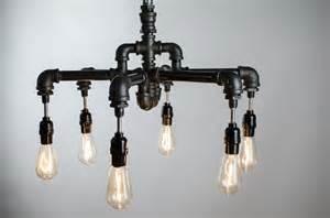 Ikea Lamp Light Bulbs by Buy A Hand Crafted 6 Edison Bulbs Industrial Lighting